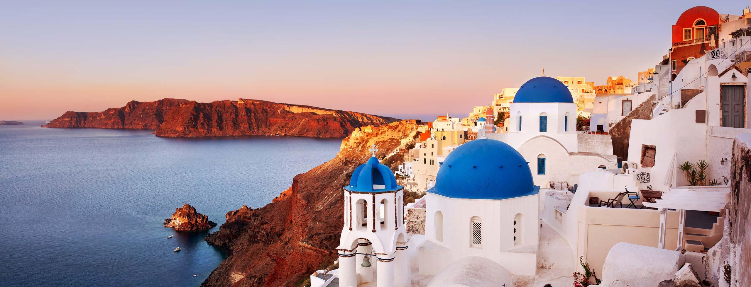 Dove andare in vacanza in Grecia? Ecco qualche consiglio!