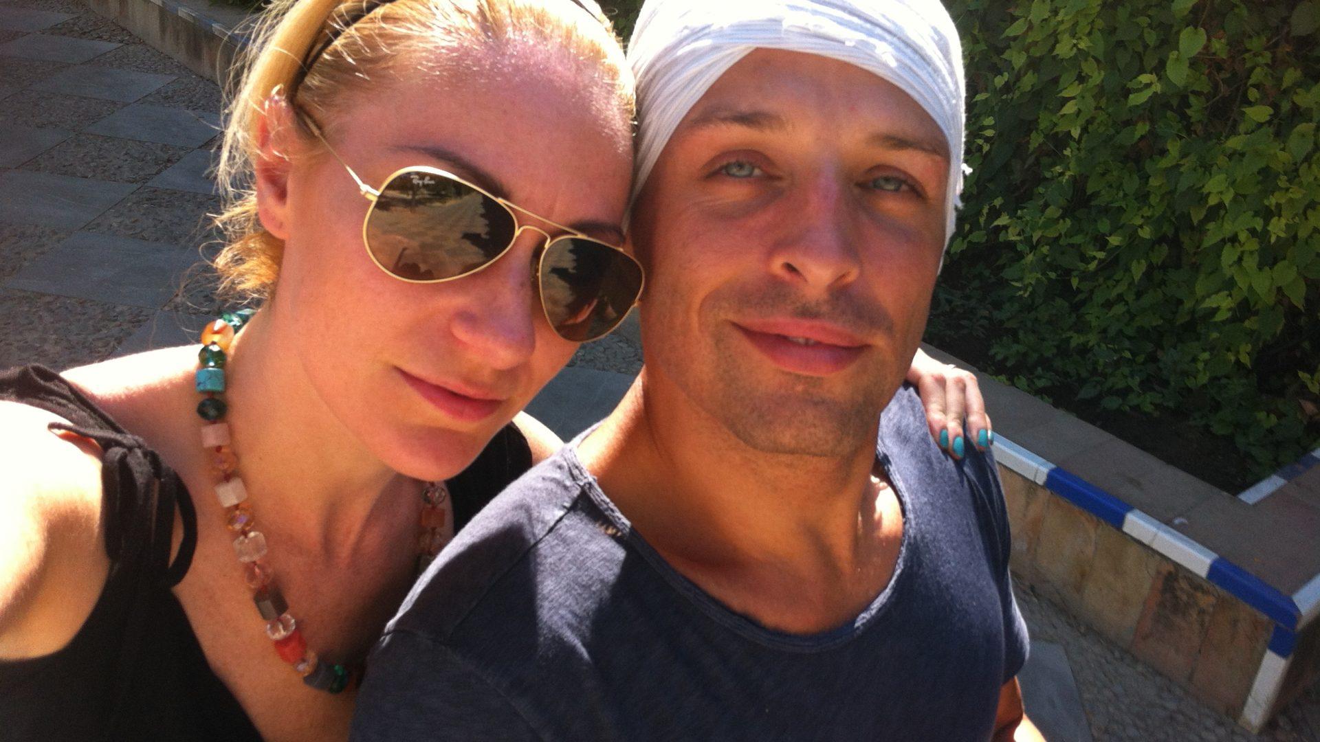 Fulvio e Simona consulenti viaggio