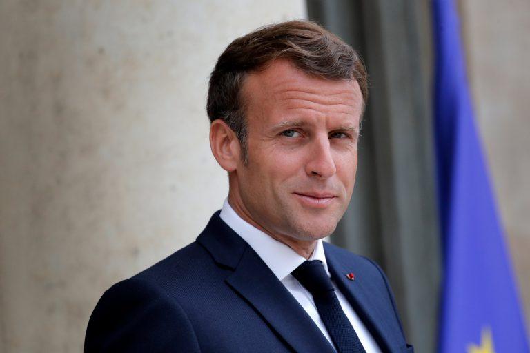 Francia fine lockdown treni Macron