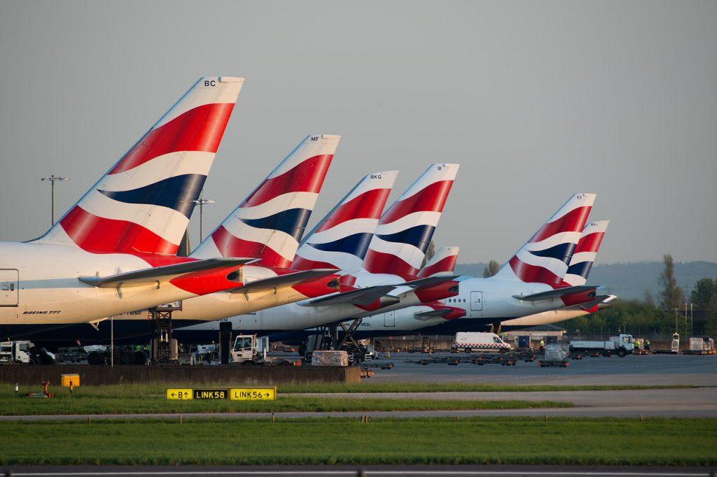 Gli Inglesi tornano a viaggiare
