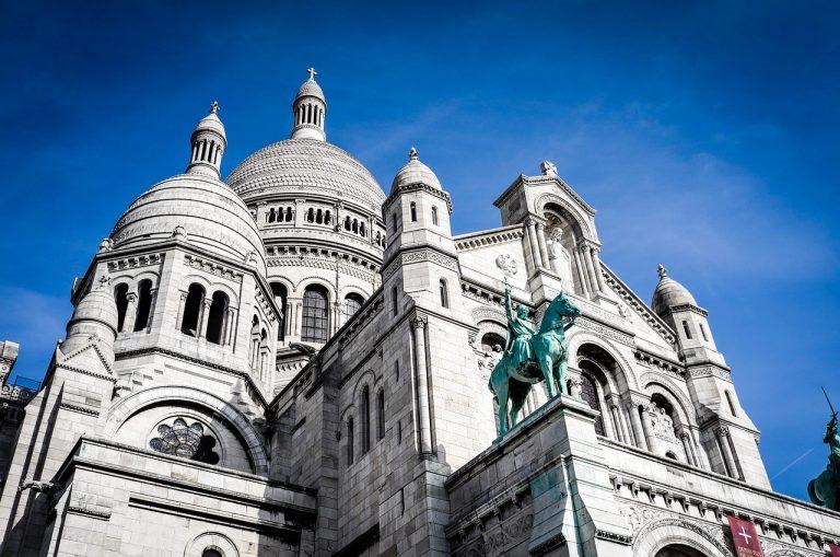 luoghi del''impressionismo a Parigi