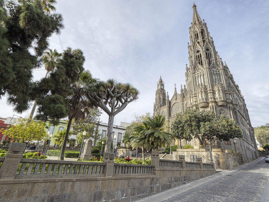 Gran Canaria: il continente in un isola