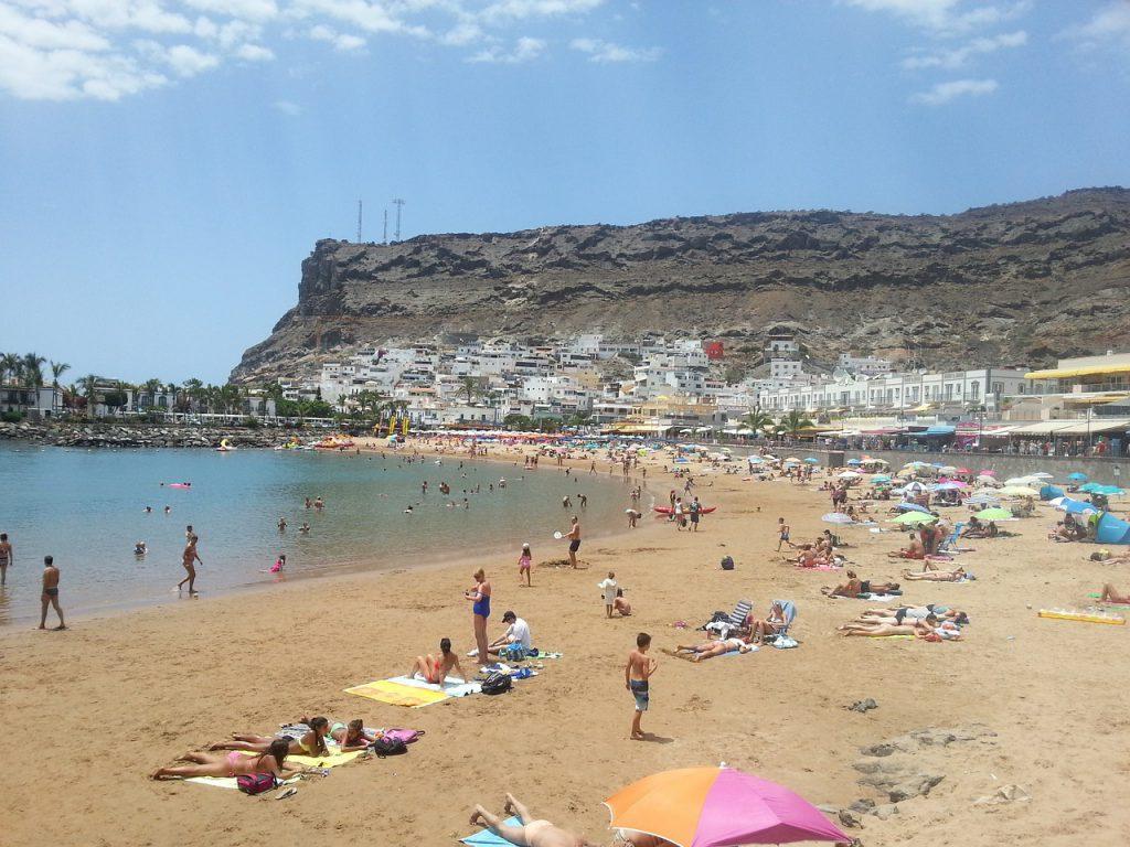 Gran Canaria: il continente in miniatura