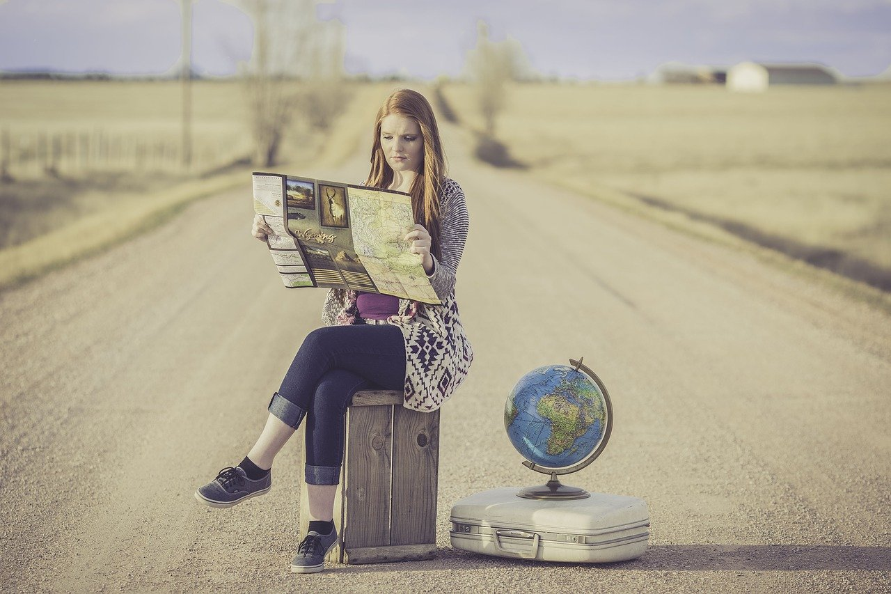Perché amo vendere viaggi