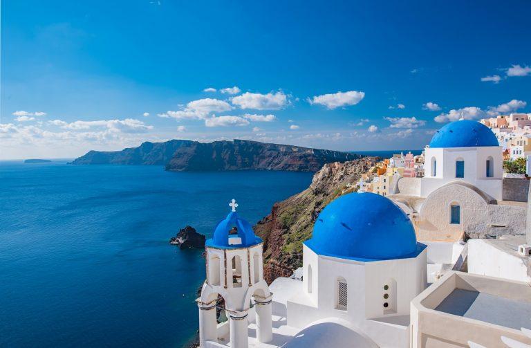5 isole greche da visitare