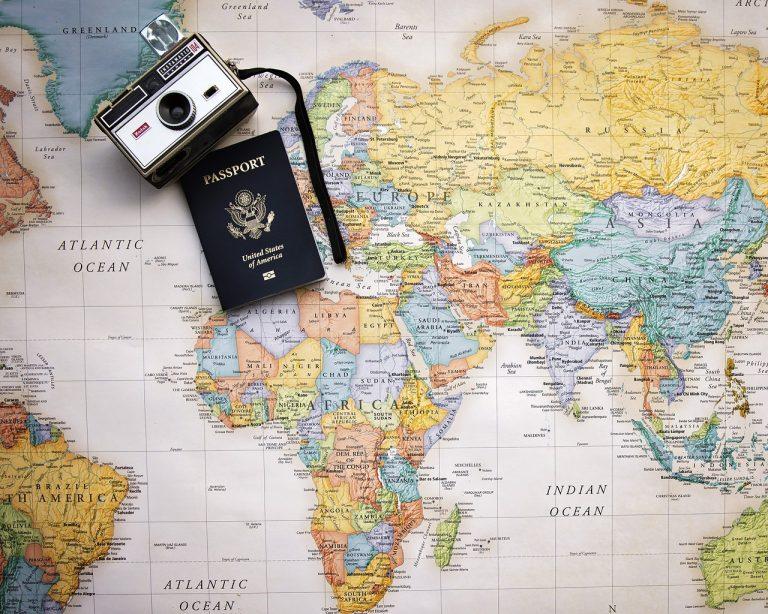 Normative per entrare nei paesi: come informarsi?